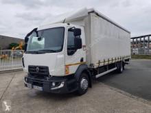 Renault tautliner truck Gamme D D210 DTI 5