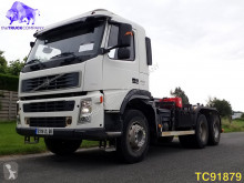 Камион Volvo FM мултилифт с кука втора употреба