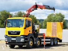 Ciężarówka do transportu sprzętów ciężkich MAN TGS 33.360
