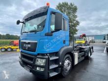 Camion polybenne MAN TGS 33.400