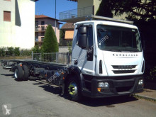Lastbil Iveco Eurocargo 120 E 19 P chassis brugt