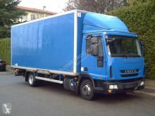 Camión furgón Iveco Eurocargo 100 E 19