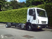 شاحنة Iveco Eurocargo 100 E 18 P هيكل مستعمل