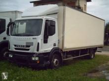 Lastbil transportbil polybotten Iveco Eurocargo 150 E 22