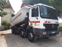 Ciężarówka wywrotka Mercedes Actros 4144