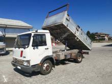 Kamión Iveco Zeta 50.9 korba ojazdený