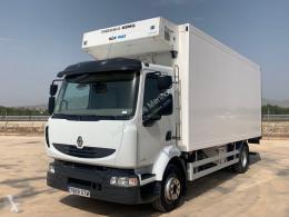 Lastbil Renault MIDLUM 240.13 DXI kylskåp begagnad