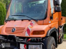 Camión Mercedes Unimog U 400 otros camiones usado