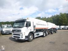 Kamion Volvo FM 410 cisterna použitý