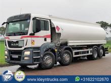 Caminhões cisterna productos químicos MAN TGS 35.360