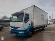 Renault box truck Midlum 270 DXI
