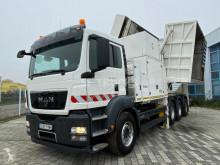 Camion aspirapolvere MAN TGS