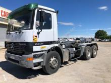 Kamión Mercedes Actros 2631 hákový nosič kontajnerov ojazdený