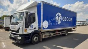 Caminhões Iveco Eurocargo ML 120 E 22 P furgão usado