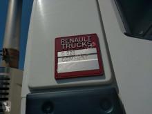 卡车 双缸升举式自卸车 雷诺 Gamme C 520