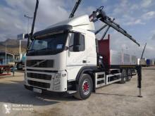 Камион платформа Volvo FM 460