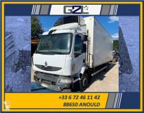 Renault refrigerated truck Midlum 220 DXI