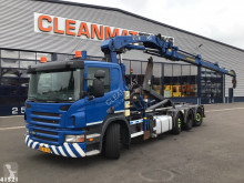 Camion polybenne Scania G 380