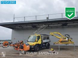Unimog U3000 used other trucks