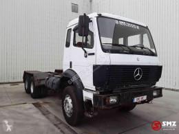 Camión chasis Mercedes SK 2629