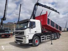 Teherautó Volvo FM 460 használt billenőkocsi
