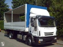 Caminhões cortinas deslizantes (plcd) Iveco Eurocargo 120 E 22 P