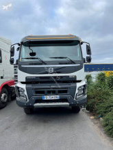 Камион самосвал Volvo FMX 460