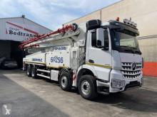 Mercedes concrete pump truck concrete truck Arocs 2040 AK