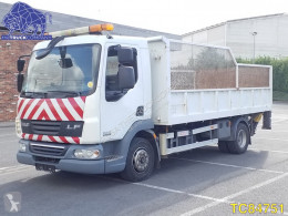 Camión volquete DAF LF45