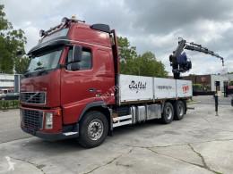 Camión Volvo FH16 caja abierta usado