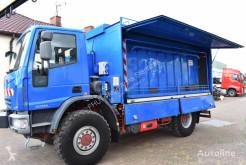 Camión chasis Iveco EUROCARG 140E24 4x4 MOBILE SERVICE WORKSHOP