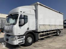 卡车 侧帘式 雷诺 Premium 280.18
