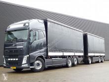 Camion savoyarde Volvo FH 500