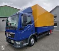 Camion fourgon MAN TGL 7.190 8.190 Koffer Klima LBW (28)