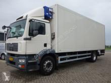 Camión frigorífico mono temperatura MAN TGM 18.240