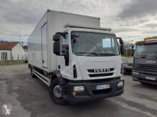 Lastbil transportbil Iveco Eurocargo ML 190 EL 28 P