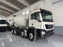 Camión MAN TGS 33.400 hormigón cuba / Mezclador usado