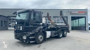 Camión multivolquete Mercedes 2640 6x2 S-Fhs/ Telligent/Meiller AK16