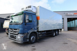 Camion frigo Mercedes Actros 2532 L 6x2 mit LBW