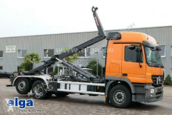 Camion polybenne Mercedes Actros 2644 L Actros 6x2, Multilift, Retarder, Klima