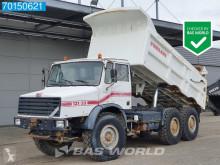 Camion Perlini 131-33E/C1 Manual 14m3 benne occasion