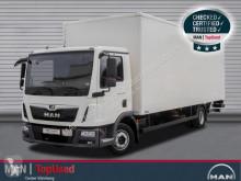 Camião MAN TGL 12.220 4X2 BL, AHK, Klimaanlage furgão usado