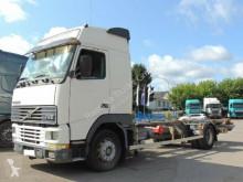 Camion châssis Volvo FH12 FH 12 420 Gobertrotter*Schaltgetriebe*