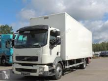 Camion fourgon Volvo FL FL7 240 Koffer *Schaltgetriebe*LBW*
