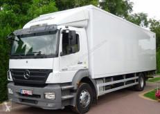 Camion Mercedes AXOR 1224 Euro 5 kontener 21 palet fourgon occasion