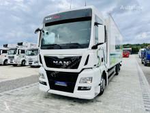 Camión frigorífico MAN TGX 26.440 chłodnia 21EP 6x2 , Perfekcyjny !