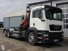 Lastbil flerecontainere MAN TGA 26.430