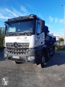 Mercedes billenőkocsi építőipari használatra teherautó Arocs 3245