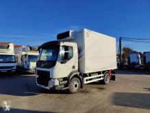 Camión Volvo FL frigorífico multi temperatura usado