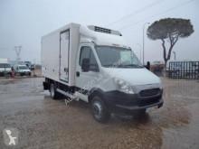 Camión Iveco Daily 65C15 frigorífico mono temperatura usado